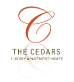 The Cedars Apartments Belltown Seattle Washington Logo